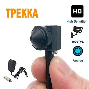 Camera ngụy trang TPEKKA