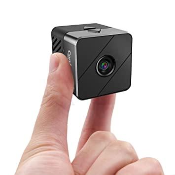 camera ngụy trang khối cầu