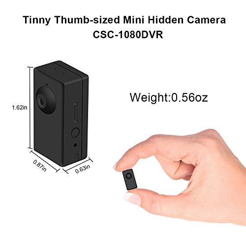camera siêu nhỏ tốt nhất 2021
