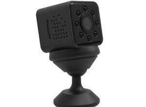 camera mini không dây